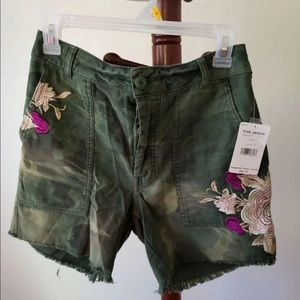 NWT Free People Shorts